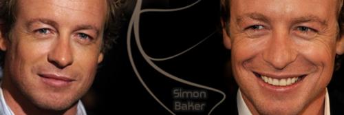 西蒙·贝克