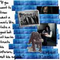 Sirius Quotes
