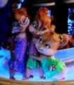 Sisters hug ^u^ - the-chipettes screencap