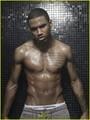 Smexii Shirtless Trey Songz
