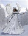 Snow Queen - angels photo