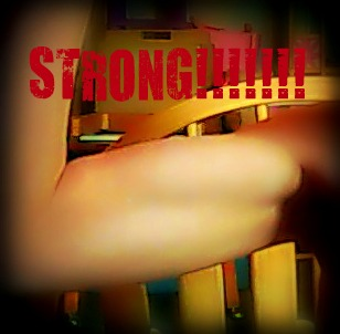 Strong!!