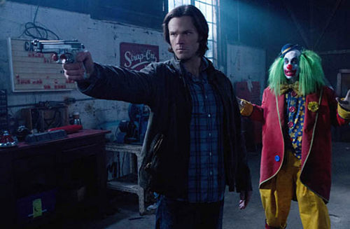 TV Guide Exclusive: 7x14 Plucky Pennywhistle's Magical Menagerie Promotional Foto
