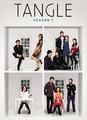 Tangle season 3 poster