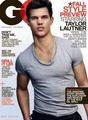 Taylor Lautner GQ - twilight-series photo