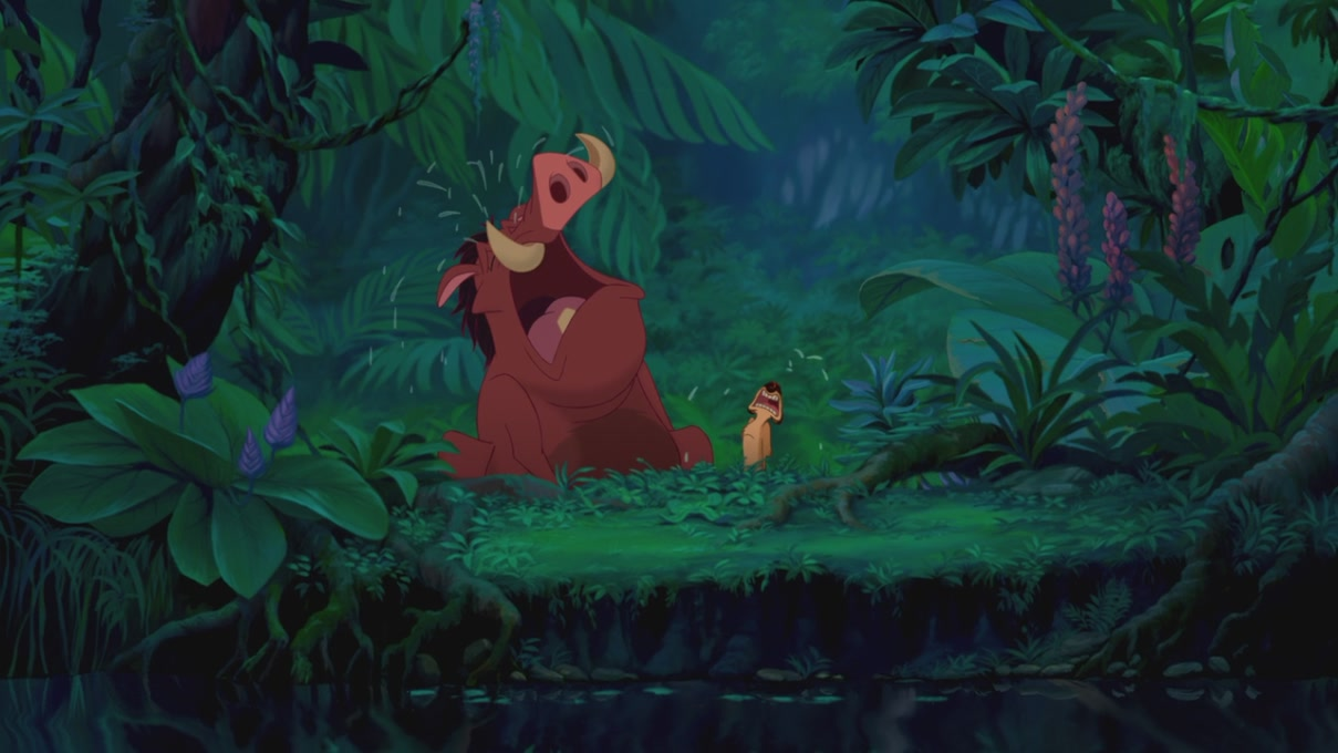 an analysis of plot of the lion king The lion king literary elements in (r) setting the african savanna summary scar, brother of the lion king, is envious that his brother has had a son, so he forms a plot to ensnare both the king and his son, simba.