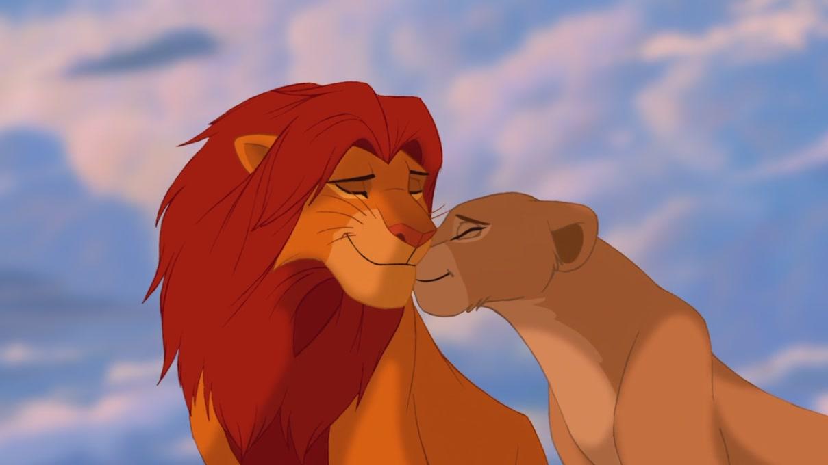 lion king images - photo #32
