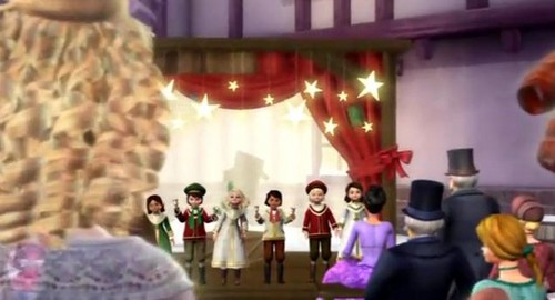 The Orphanage - barbie-in-a-christmas-carol Screencap