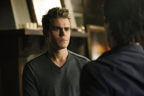 The Vampire Diaries - Episode 3.15 - All My Children - Promotional foto
