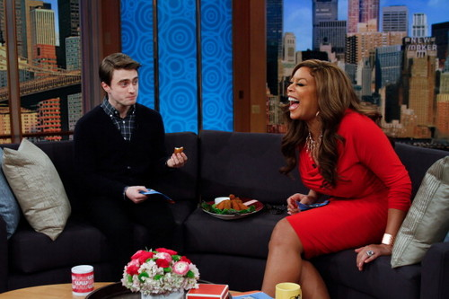The Wendy Williams montrer - February 3, 2012
