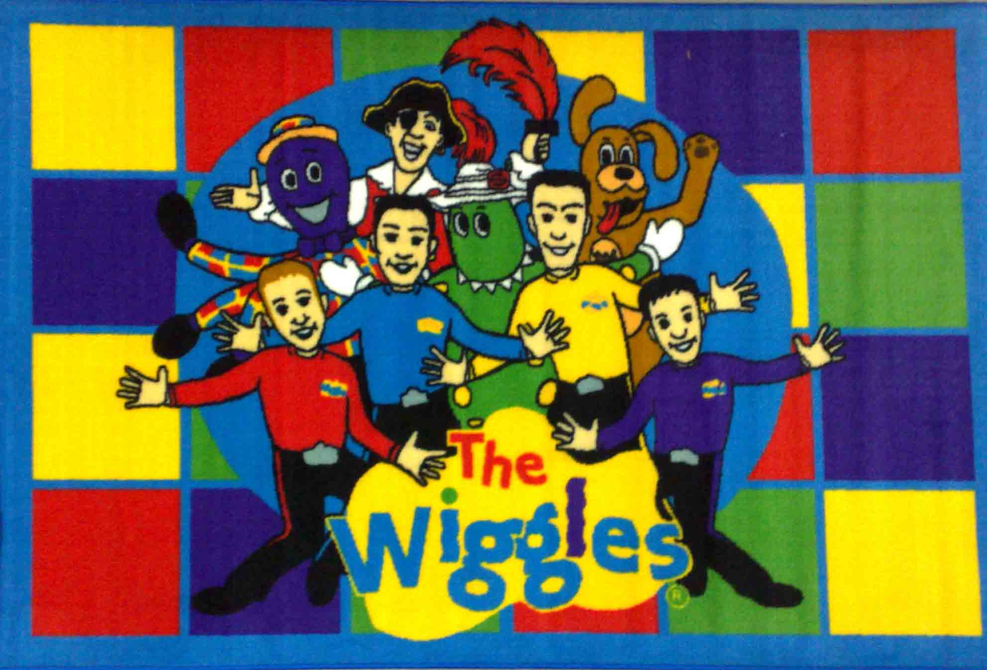 Wiggles Videos Pin The Wiggles on Pin...