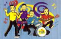 The Wiggles Animation2 - the-wiggles photo