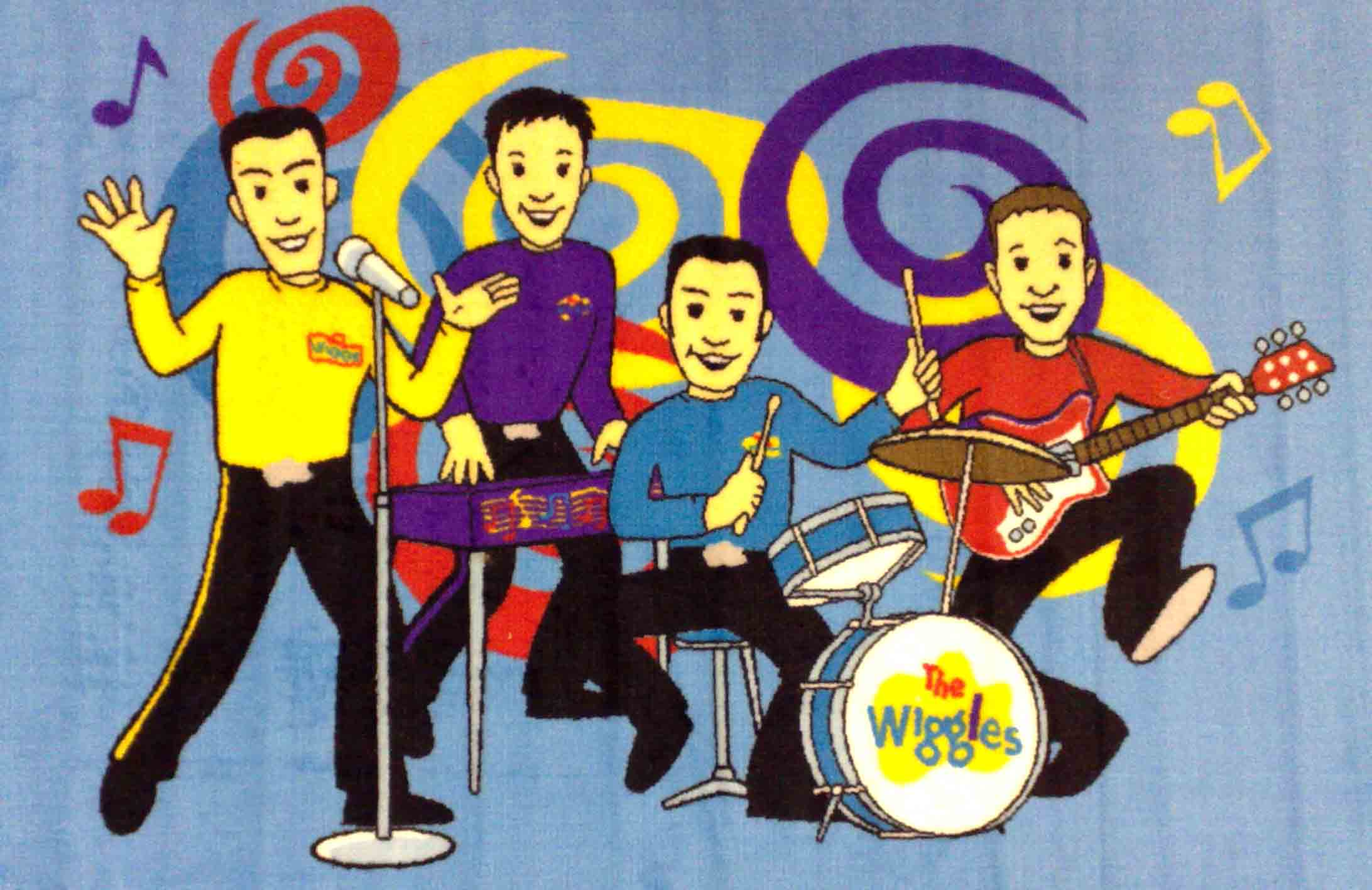 Wiggles Videos The Wiggles Animation2...