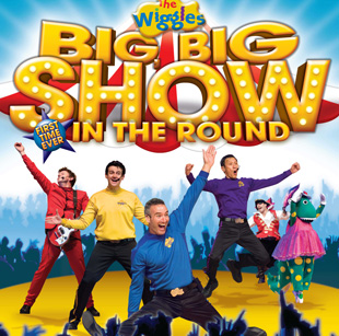 The Wiggles Big Big Show