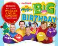The Wiggles Big Birthday