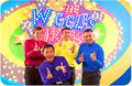 The Wiggles mostrar