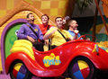The Wiggles - the-wiggles photo