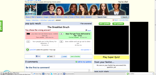 This...Doesn't Make Any Sense - fanpop-fail Screencap