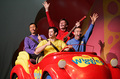 Toot Toot Chuggar Chuggar Big Red Car Wiggly Concert 4 - the-wiggles photo