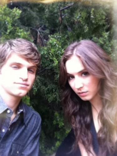 Troian & Keegan <3