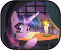 Twilight Sparkle - my-little-pony-friendship-is-magic-twilight-sparke fan art