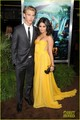 Vanessa Hudgens: 'Journey 2' Premiere with Austin Butler! - vanessa-hudgens photo