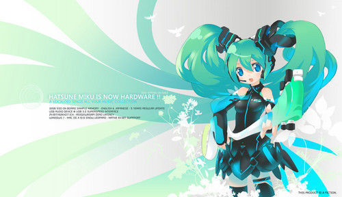 Vocaloids images Vocaloid HD wallpaper and background photos
