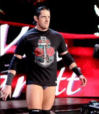 wade barrett dating 2012 election