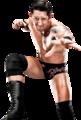 Wade Barrett 2012