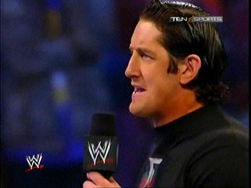 Wade Barrett wallpaper titled Wade Barrett 2012