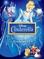 Walt disney DVD Covers - cenicienta Diamond Edition