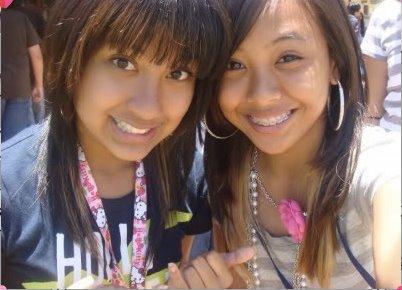 When we were in 6th grade