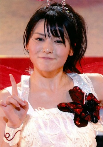 Yajima Maimi H!P Live