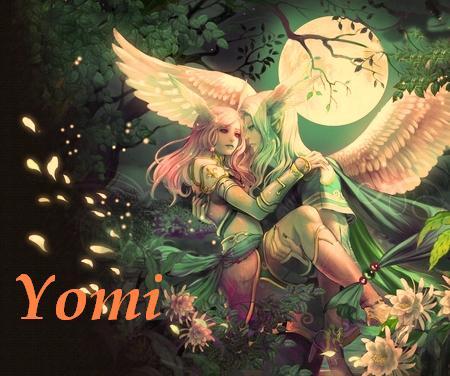Yomi Stuff