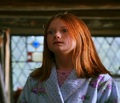 Young Ginny Weasley