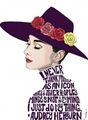 art - audrey-hepburn fan art