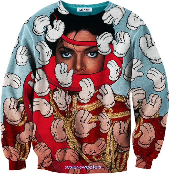wow cool veste