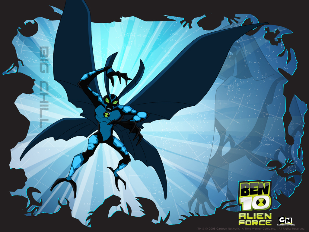 Ben 10  Alien Force Best
