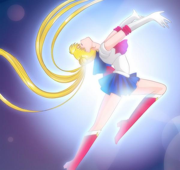 best sailor moon pictures