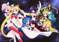 best sailor moon pictures - sailor-moon photo