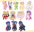 best shugo chara pics