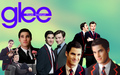blaine anderson wallpaper - glee wallpaper