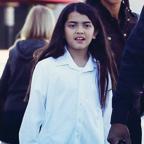 Blanket Jackson wolpeyper probably with an outerwear and a leisure wear called blanket