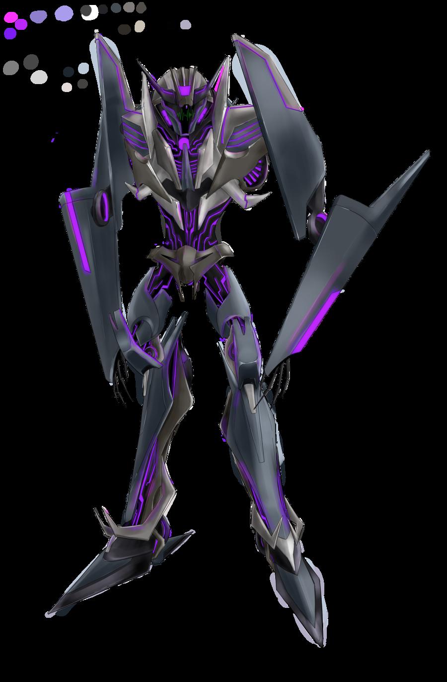 Transformers Cartoonwave