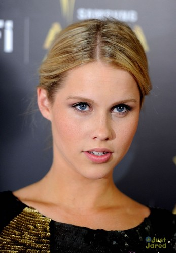 claire holt aacta awards 2012