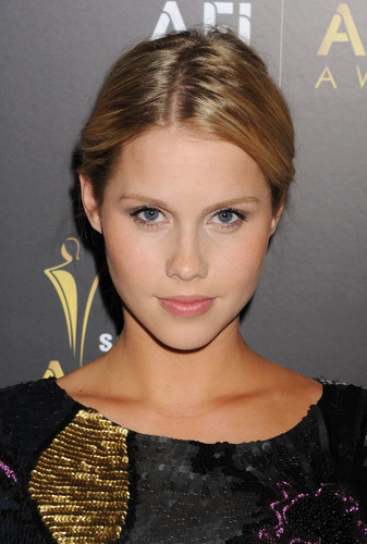claire holt at the aacta awards