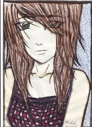 cute girl :D