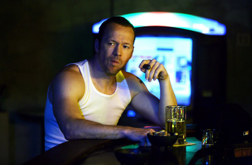 Donnie Wahlberg wallpaper called donnie