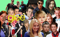 glee - glee wallpaper wallpaper