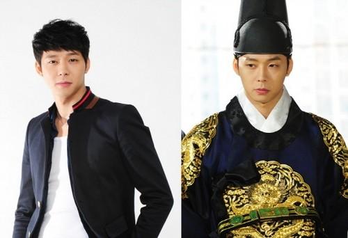 korea drama - yoochun